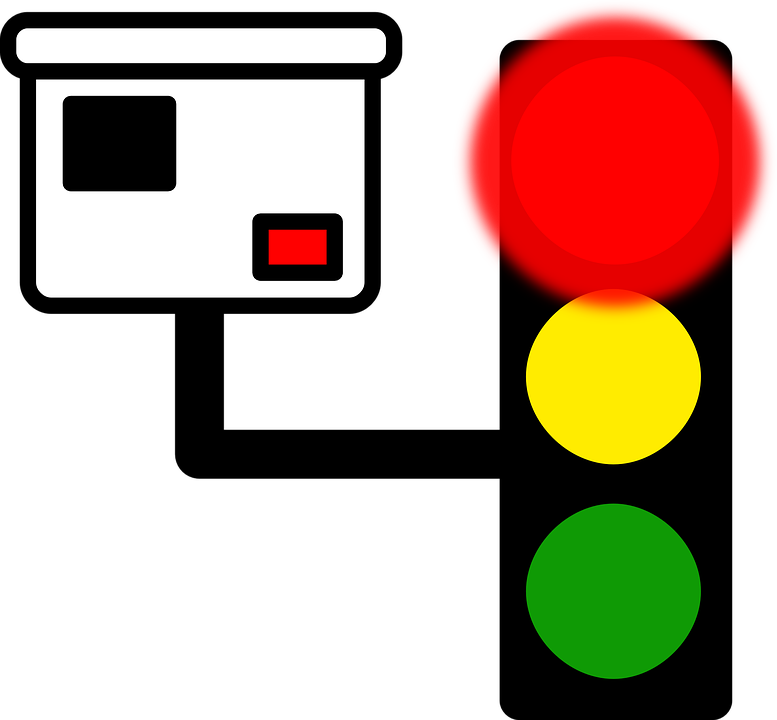 What Every Driver Should Know about Red Light Traffic